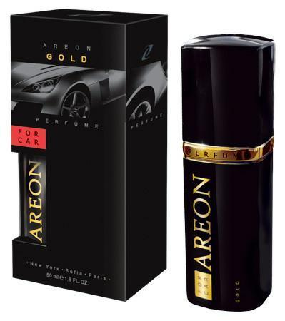 Areon Car perfume spray 50ml