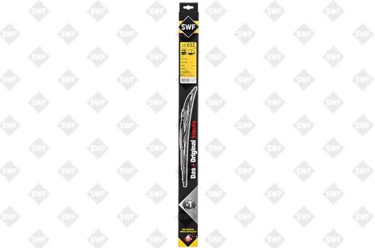 Lišta stěrače 650mm SWF132652